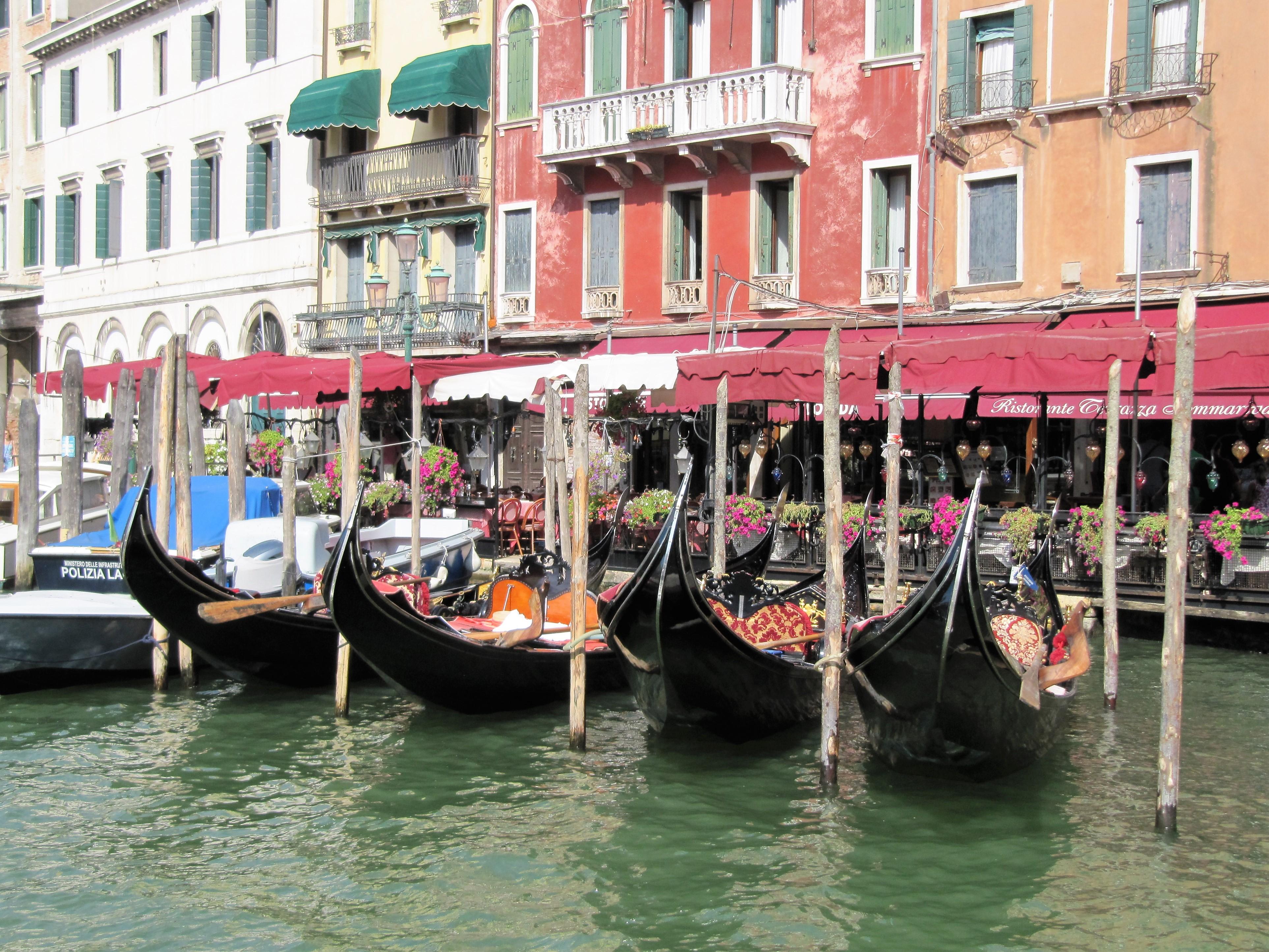 Salainen Venetsia