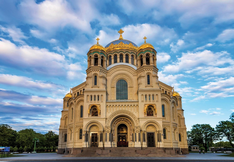 Viipuri ja Kronstadt