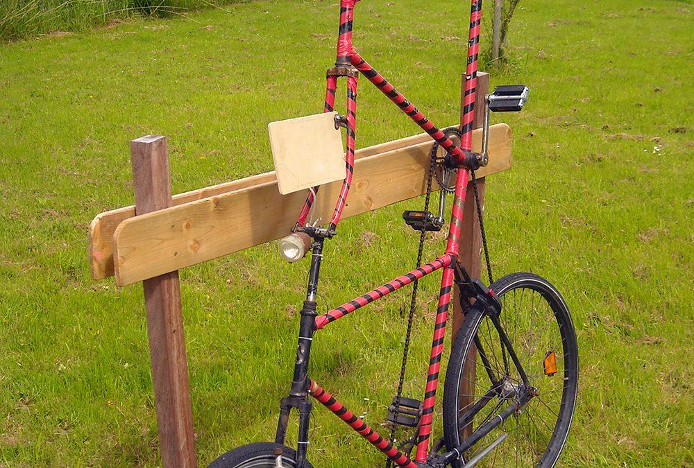 Pyöräilyloma Kreetalla