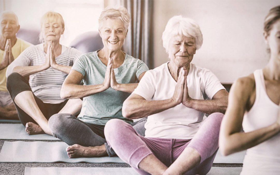 Joogaa ja kylpylähoitoja Haapsalussa – lisämatka