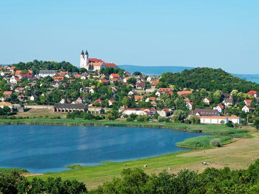 Termaalijärvelle Unkariin