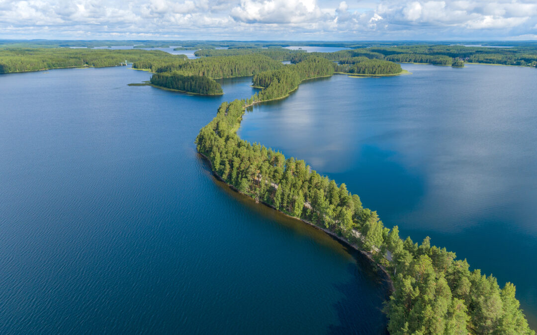 Elämyskimara Itä-Suomessa