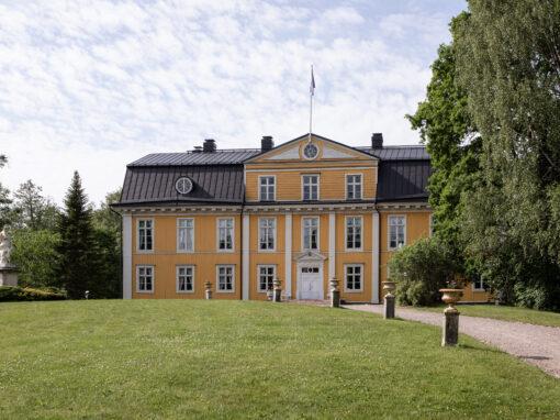 Lohjalle, Mustion Linnaan ja Helene Schjerfbeckin Tammisaareen.